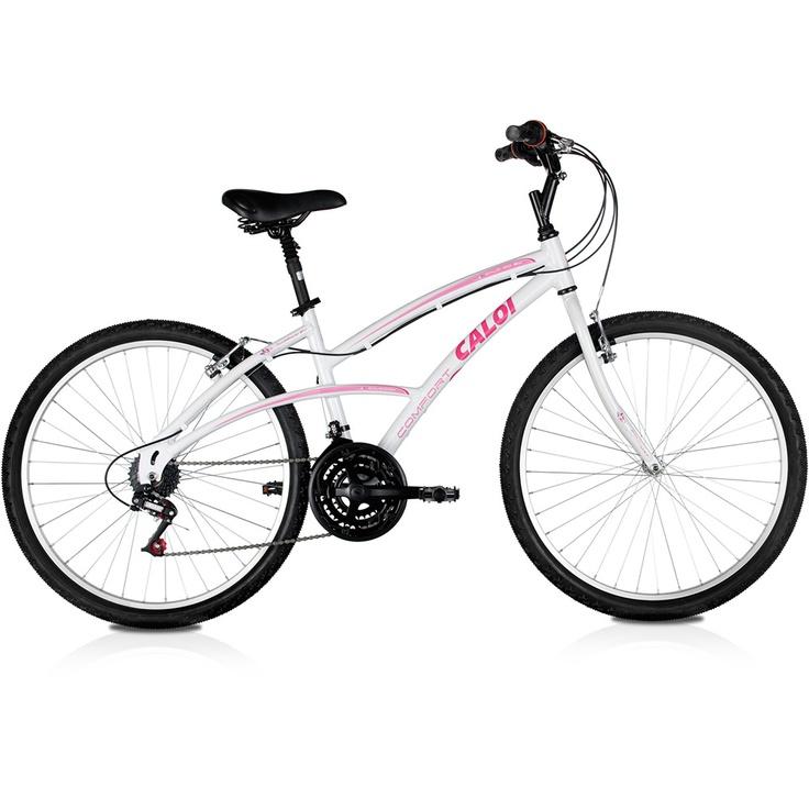 Bicicleta Caloi 100 SW A11 - Caloi