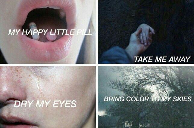 My Happy Little Pill - Troye Sivan