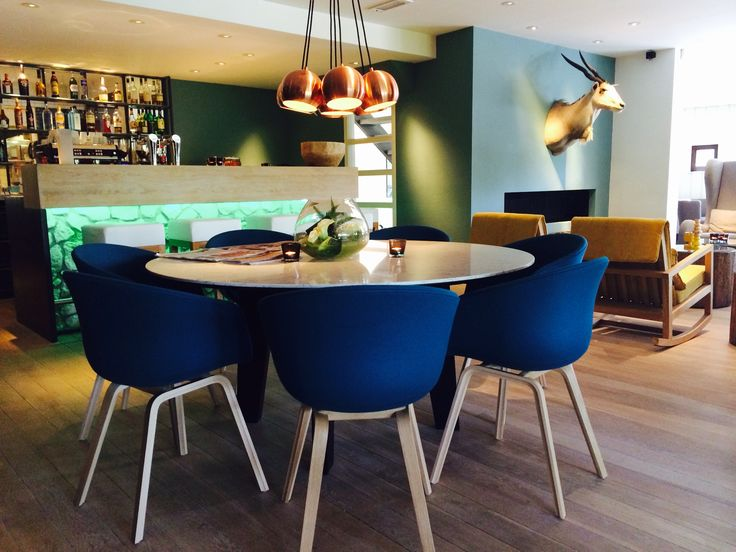 Lounge Timber