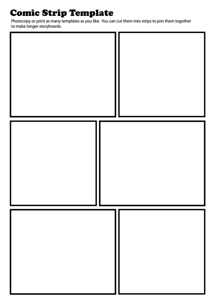 This is a graphic of Luscious Printable Comic Strips