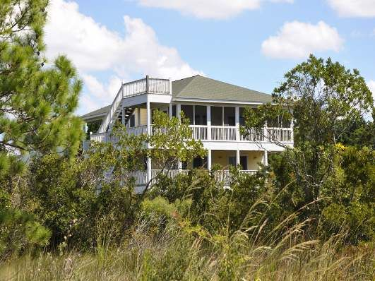 1000 images about ocracoke island realty vacation rentals - 4 bedroom cabins in north carolina ...