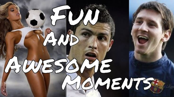 Football funny moments, skills and tricks compilation#NEW