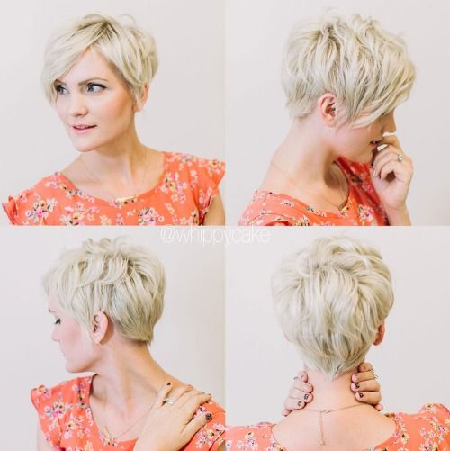 Multiple+angles+of+short+&+sexy+haircuts