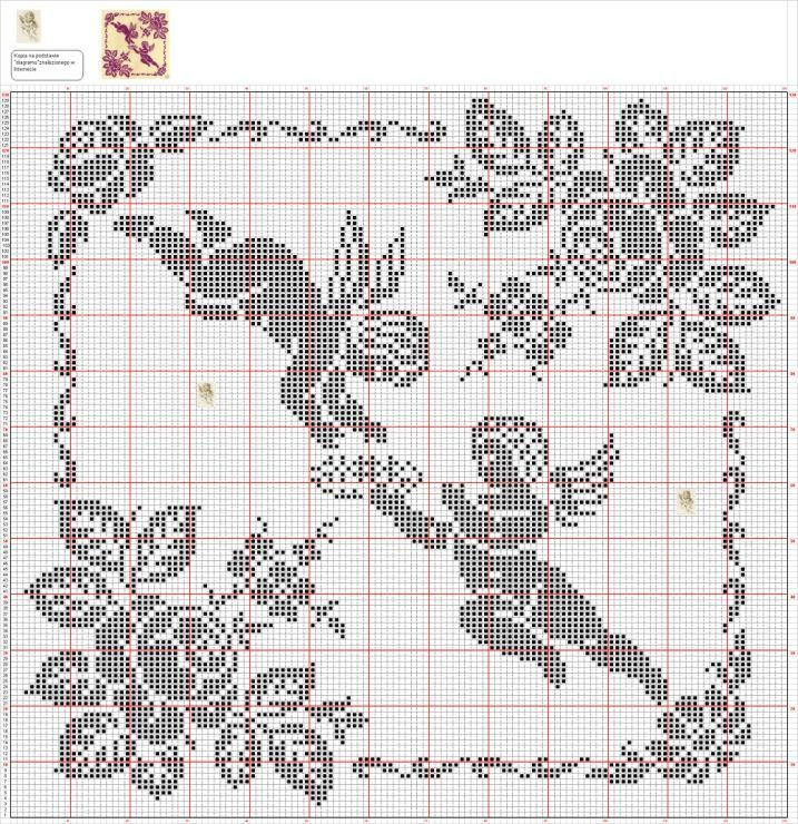 664 best Crochet Angeles images on Pinterest | Cross stitch angels ...