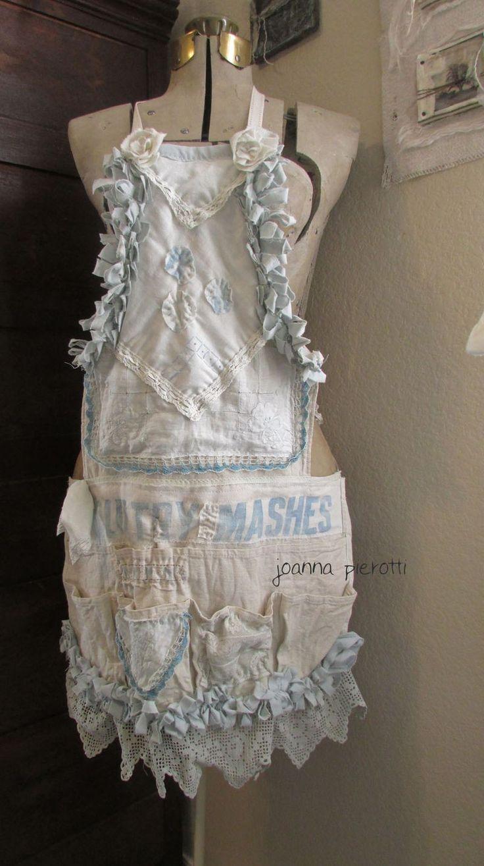 White apron portsmouth nh - Prairie Girl