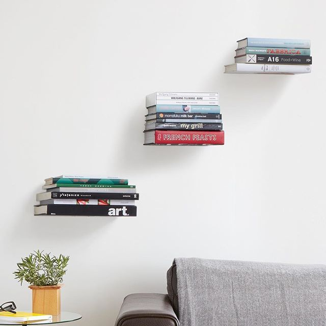 ideas about invisible bookshelf on pinterest