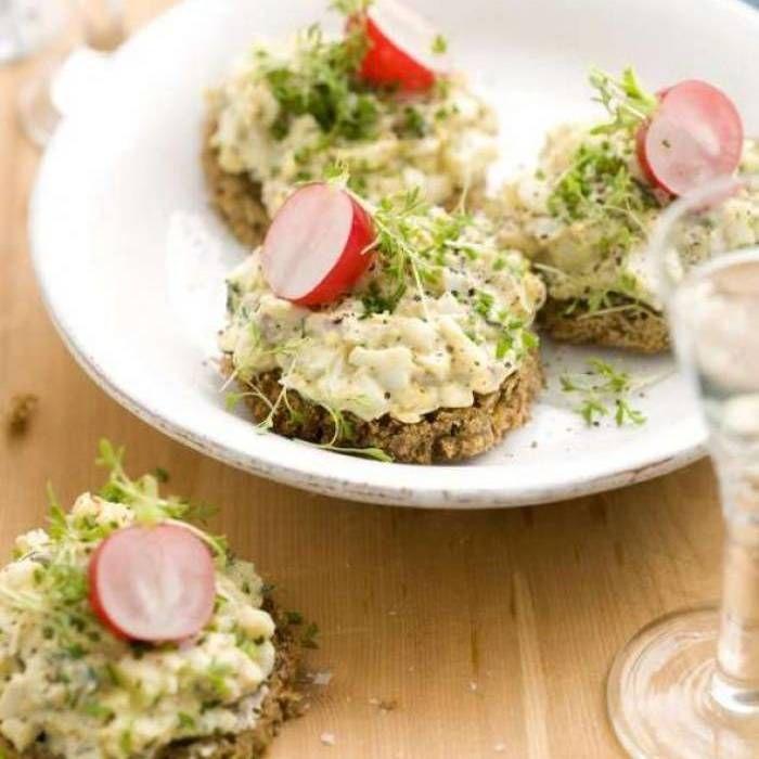 Gubbröra - bästa receptet på god klassiker - Mitt Kök