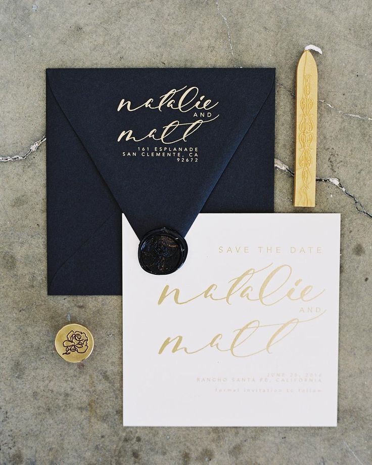 113 best Wax Seals images on Pinterest | Invitations, Sealing wax ...