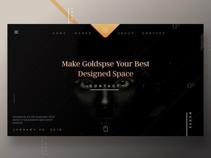 Dark Website theme by Shekh Al Raihan  - Follow us  @uitrends for daily UI UX inspiration   #uitrends #design #inspiration #online #awesome #blackandwhite #mobile #code #website #web #site #www #digital #awesome #digitaldesign #inspiring #webdesigner #ui #ux #uiux #dribbble #behance #creative #interface #html #css #creativity #uidesign #instaweb #picoftheday