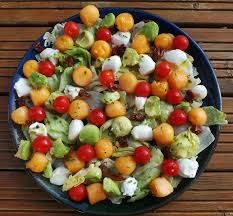 salade de pâtes melon - Recherche Google