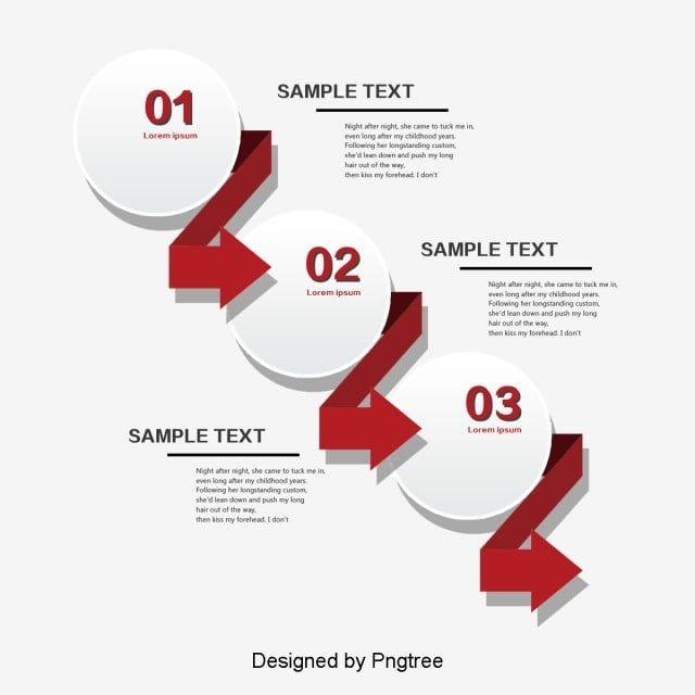 Vector Infografia Y Flecha Infografia Material Ppt Vector De Infografia Png Y Psd Para Descargar Gratis Pngtree Infografias Creativas Vector Infografia Plantillas