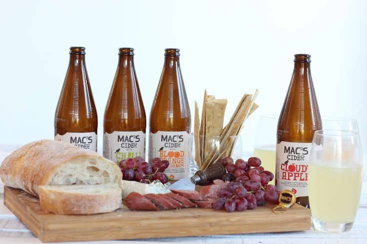 The Best Cider For Non-Cider Drinkers Plus Win One Of Five $100 New World Vouchers