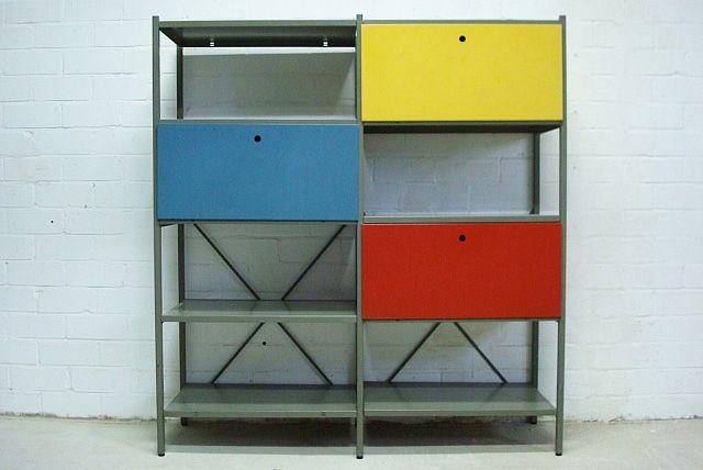 Destijds Design | Bergmeubelen
