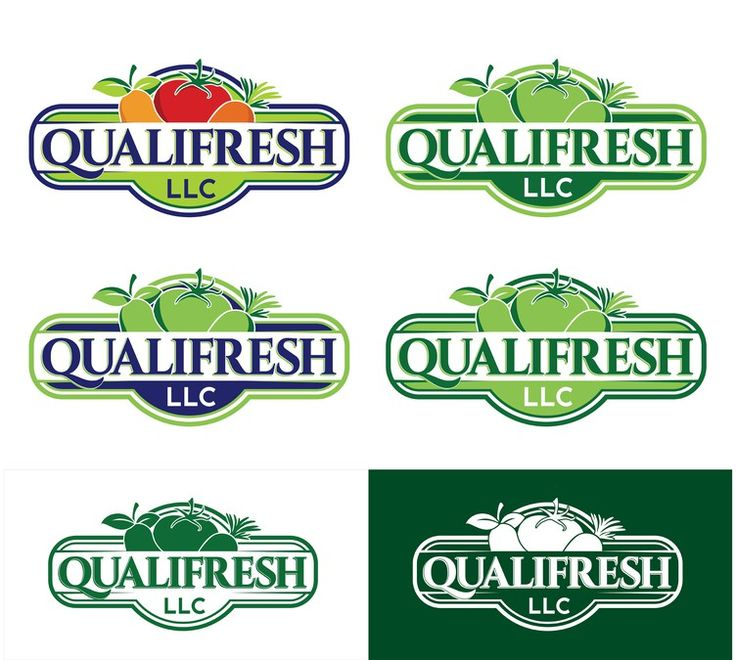Create a fresh looking logo for our Food packaging and distribution company! by Lara72