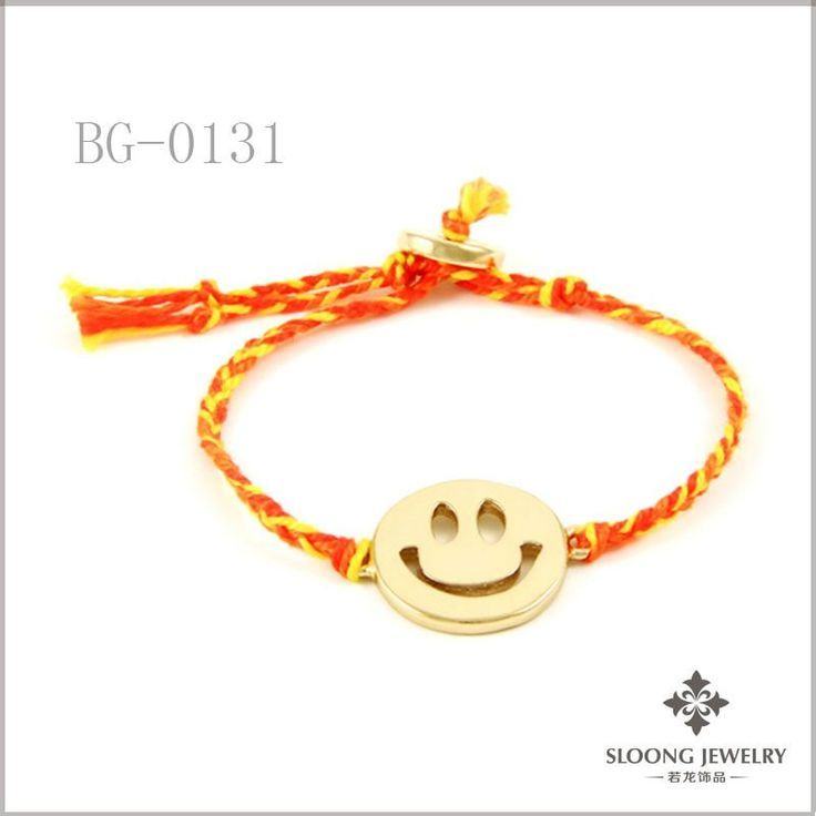 Multi Orange Friendship Silk Bracelet With Smiley Charm , Find Complete Details about Multi Orange Friendship Silk Bracelet With Smiley Charm,Orange Friendship Bracelet,Smiley Charm Bracelet,Unique Friendship Bracelets from -Yiwu City Sloong Jewelry Factory Supplier or Manufacturer on Alibaba.com