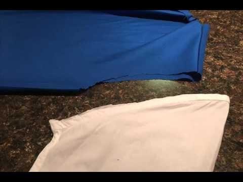 Tutorial: Ash Ketchum Vest (NO SEW) - YouTube