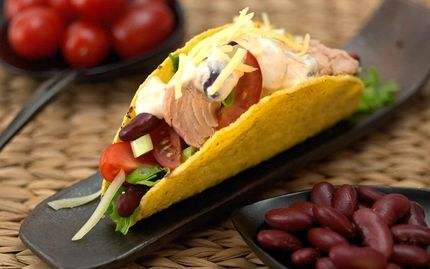 TUNA-TACOS-WITH-BEANS