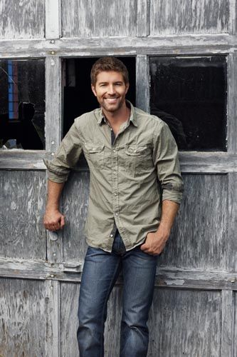 Josh Turner - Country Music Rocks!
