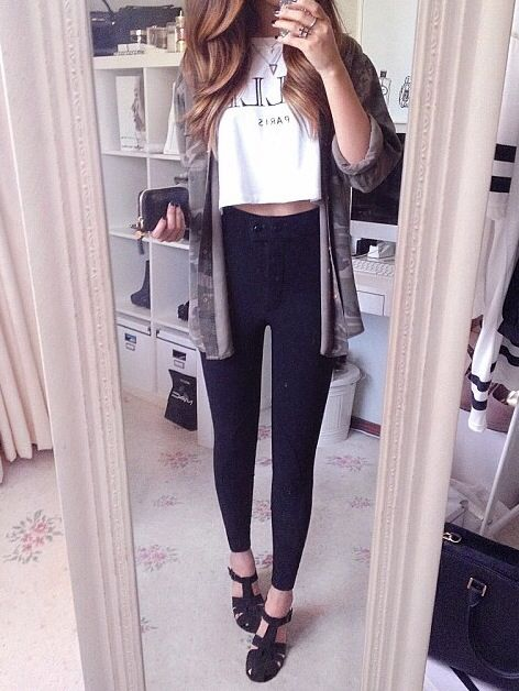 1000  images about High waisted jeans and skinny jeans on