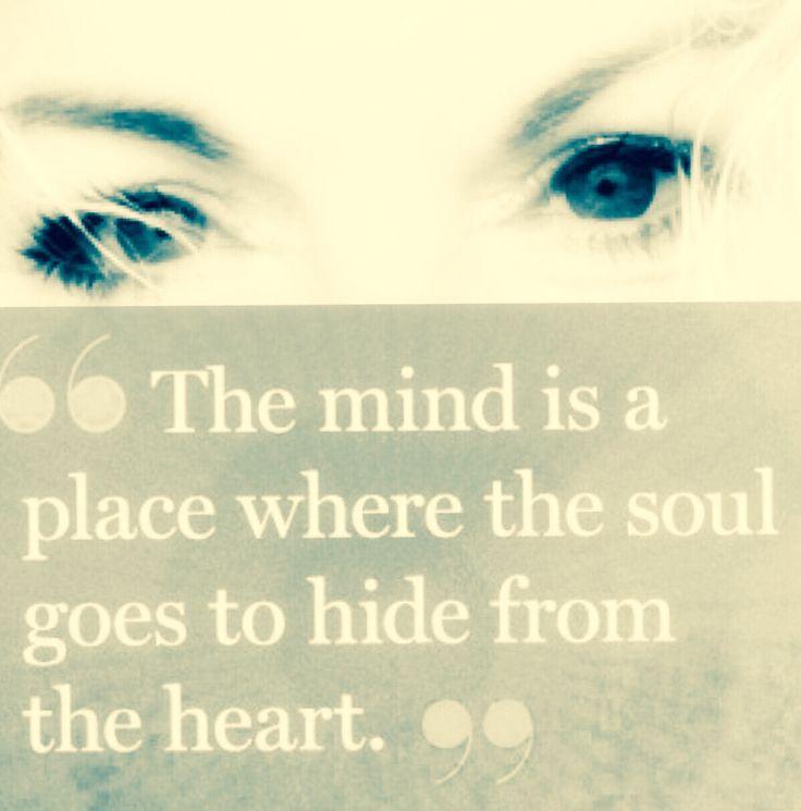 Heart-soul-mind