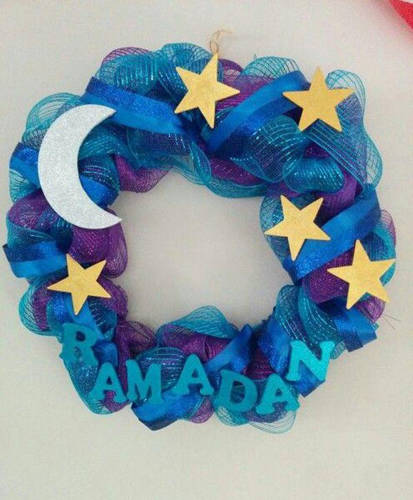 20 Wonderful Eid Mubarak Ideas: Best 25+ Ramadan Decorations Ideas On Pinterest