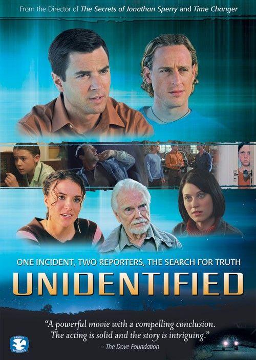 Unidentified - Christian Movie/Film on DVD. http://www.christianfilmdatabase.com/review/unidentified/