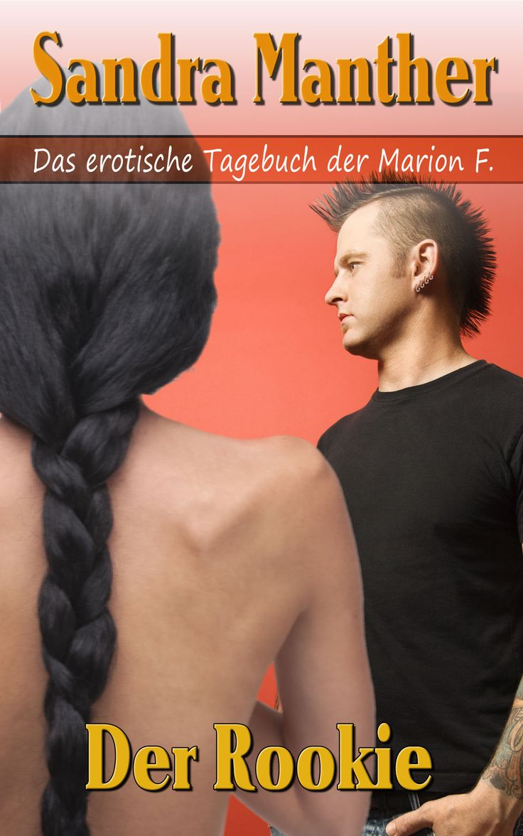 Sandra Manthers neue Story: Der Rookie http://amzn.to/2er6rwu