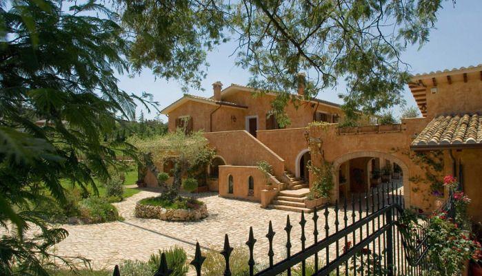 Villa San Nicola su SposiShop.it