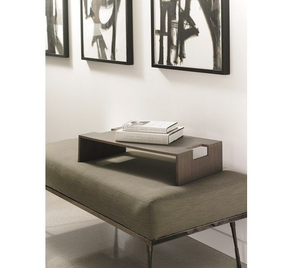 Convenience : Modern Metro Upholstery : Modern Metro : MET-OTTO-01A | Caracole Furniture
