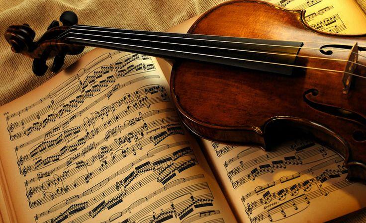 Instrument Music Penenang Hati Saya