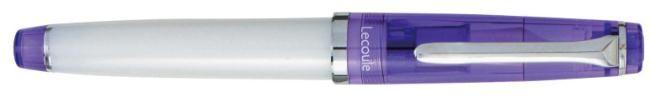 Sailor Lecoule Violet HT - Fountain Pen - Penna Stilografica