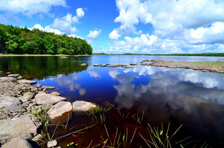 Kejimkujik Park, Nova Scotia