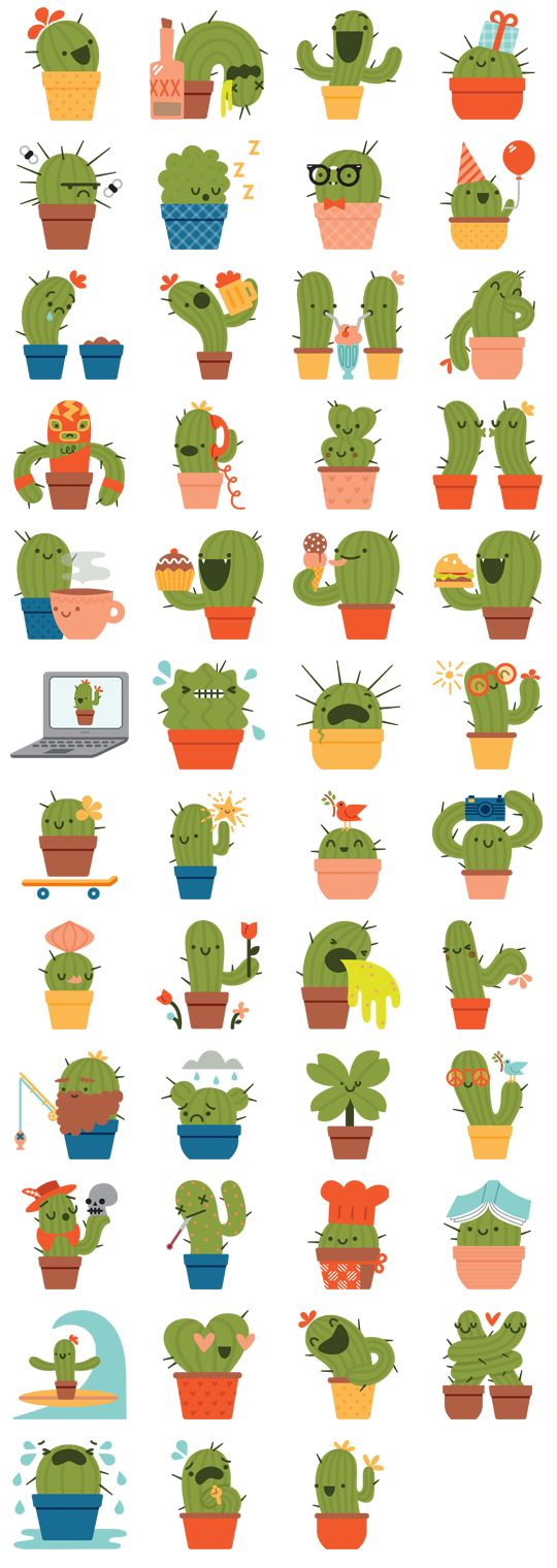 Stickers are a unique way of sharing your expressions and feelings while chatting. http://www.facebookzilla.com/stickers