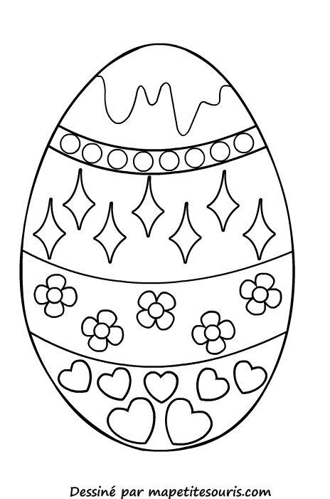 coloriage-oeuf-de-paques-2.gif (464×700)