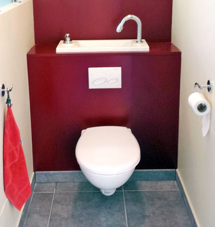 10 best Interieur images on Pinterest Arch, Barn door pantry and - Comment Decorer Ses Toilettes