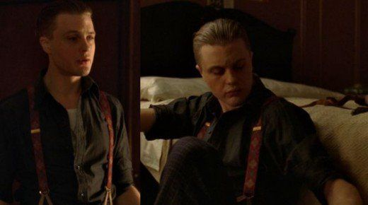 Dress Like A 1920s Gangster: Clothes of Boardwalk Empire | Bellatory