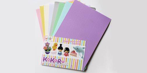 Kokoru Hachigo RM 10.90 *exclude postage*