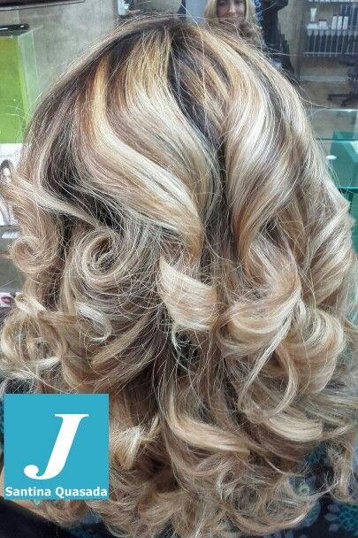 # 2016#iceblond#longhhair#haicurt#igers#welovecdj#hairstyle#degradéjoelle#