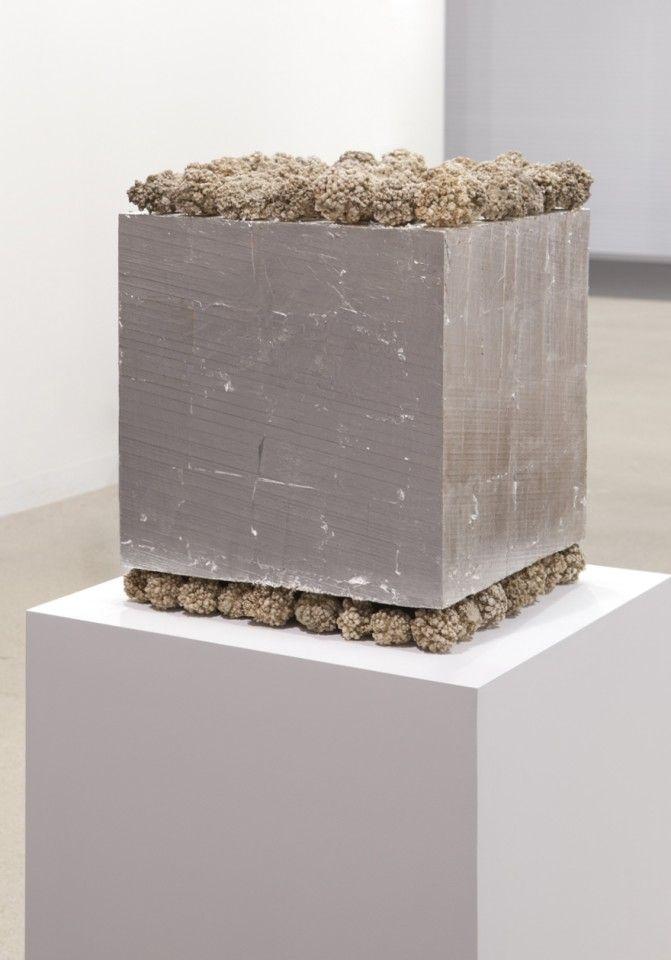 Sans titre - Michel François - Artistes - galerie kamel mennour, 75006 Paris