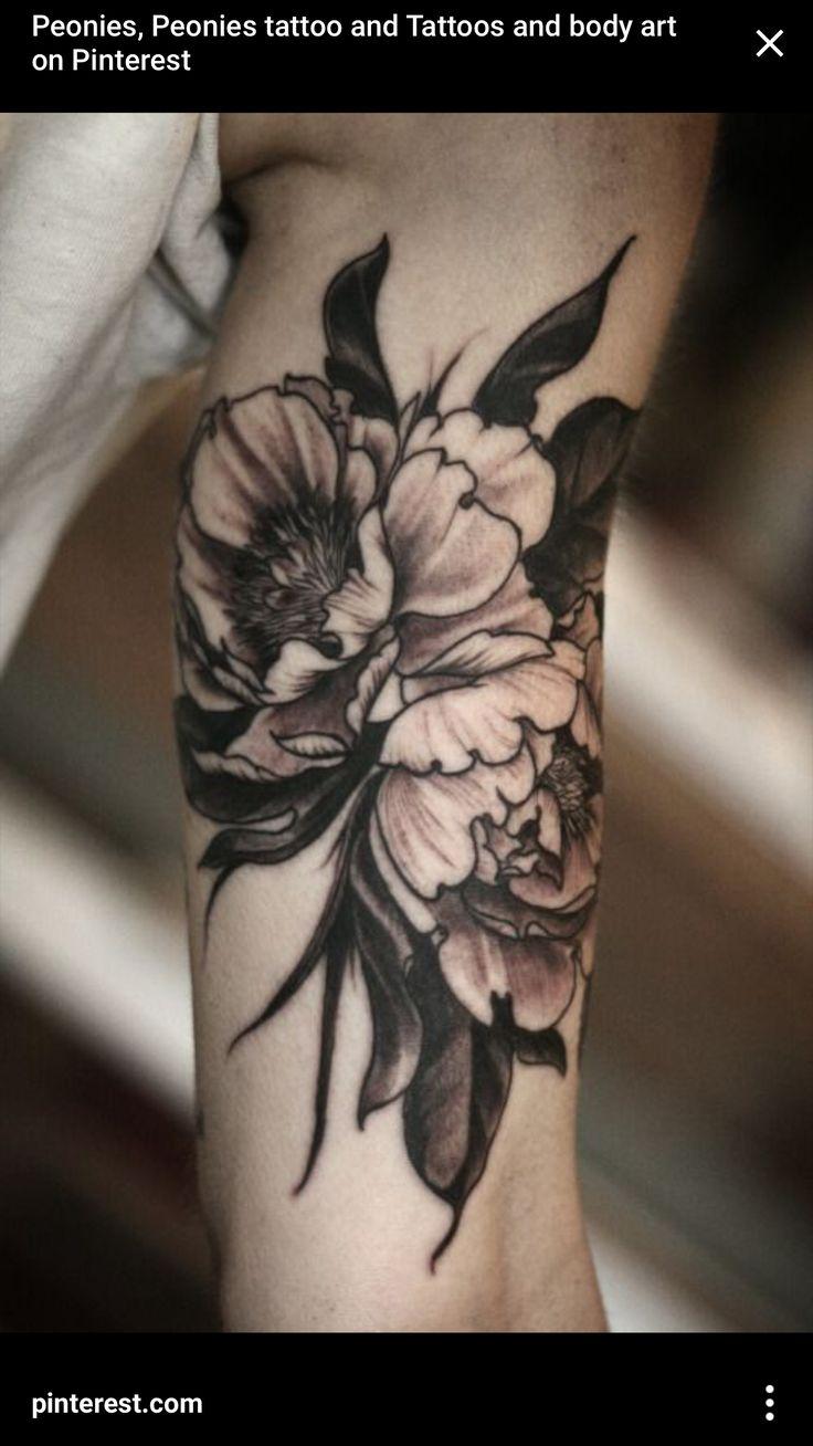 Schulter tattoos f 252 r frauen - Finde Diesen Pin Und Vieles Mehr Auf Left Arm Sleeve Von Amyrschiff