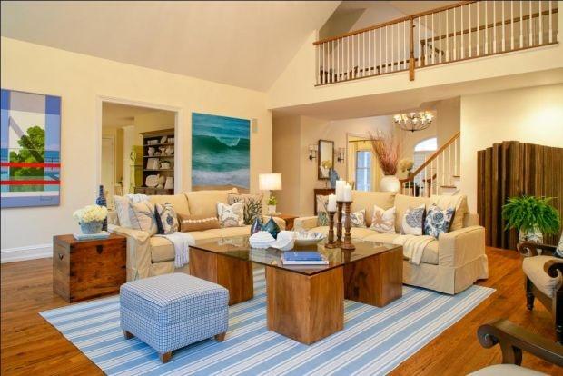 The coffee table!: Coffee Tables, Decor Ideas, Living Rooms, Beaches House, Beaches Theme, Beaches Inspiration, Interiors Design, Rooms Ideas, Beaches Living