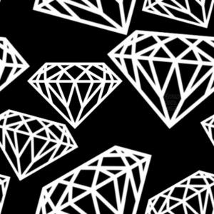 Diamonds Backgrounds, Tumblr Themes, Premade Tumblr Themes ...