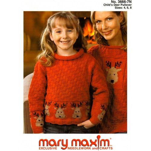 20 Best Christmas Jumper Knitting Pattern Images On Pinterest