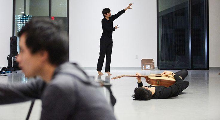 Berklee, Boston Conservatory Students Merging in Art   Berklee College of Music