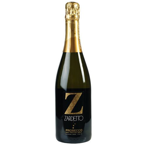 Zardetto Prosecco #ThirstyThursday