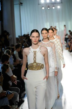 NY Fashion Week Photos   #fashion #news #nyc #nyfw