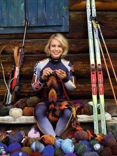 バイアスロン ドイツ代表 マグダレナ・ノイナー
