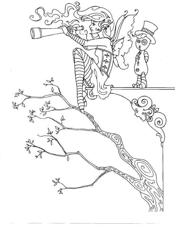 ocean dragon coloring pages - photo#30