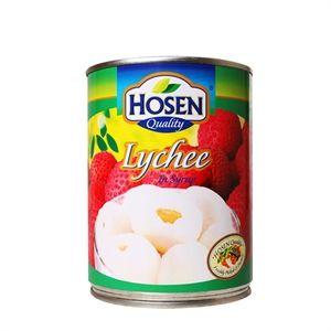 Hosen Lychee In Syrup