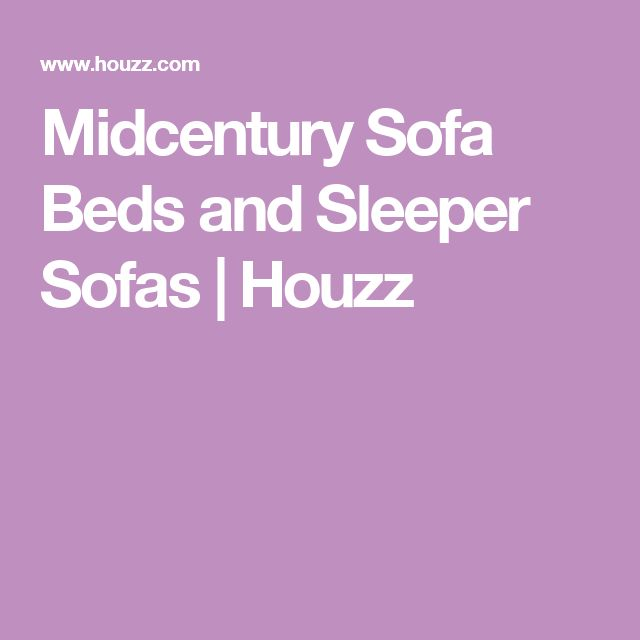 Más de 25 ideas increbles sobre Midcentury sleeper sofas en